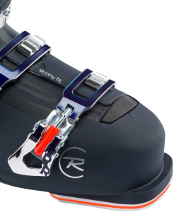 Clapari dama Rossignol PURE ELITE 120 Blue black9