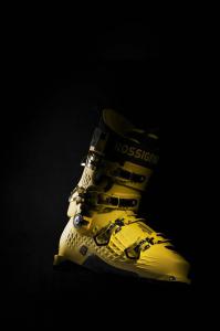 Clapari de tura Rossignol ALLTRACK ELITE 130 LT-Sulfur yellow [14]