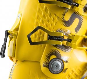 Clapari de tura Rossignol ALLTRACK ELITE 130 LT-Sulfur yellow [17]