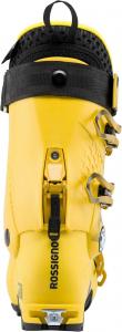 Clapari de tura Rossignol ALLTRACK ELITE 130 LT-Sulfur yellow [12]