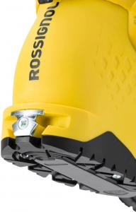 Clapari de tura Rossignol ALLTRACK ELITE 130 LT-Sulfur yellow [3]