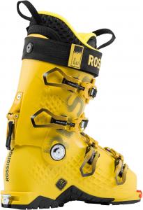 Clapari de tura Rossignol ALLTRACK ELITE 130 LT-Sulfur yellow [7]