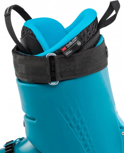 Clapari de tura Rossignol ALLTRACK PRO120 LT-Petrole blue8