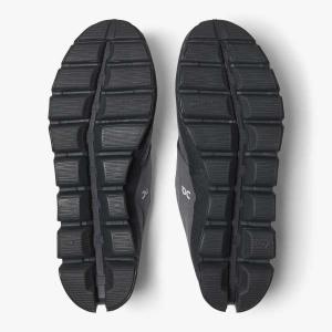 Pantofi sport barbati CLOUD DIP Grey shadow3