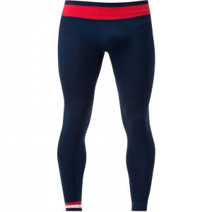 Pantaloni first layer barbati Rossignol DROITE UNDERWEAR TIGHT Dark navy0