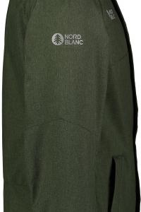 Geaca schi barbati Nordblanc HEROIC Green arhard3