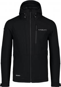Jacheta softshell barbati Nordblanc STRUGGLE Black [0]