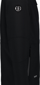 Jacheta softshell barbati Nordblanc STRUGGLE Black [5]