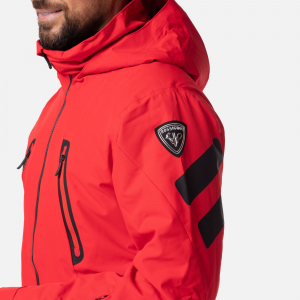 Geaca schi barbati Rossignol FONCTION Sports red8