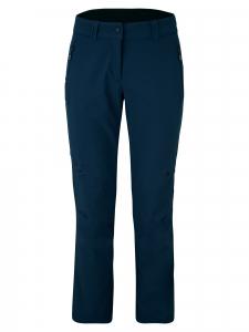 Pantaloni softshell dama Ziener TALPA Dark navy0