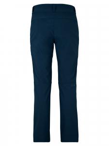 Pantaloni softshell dama Ziener TALPA Dark navy1