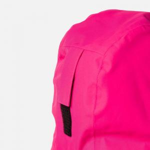 Geaca schi fete Rossignol GIRL SKI Pink fushia6