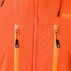 Geaca ski snowboard barbati Vertical MYTHIC MP+ Orange light3
