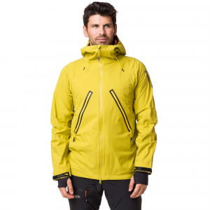 Geaca ski snowboard barbati Vertical WINDY MP+ Mustard0