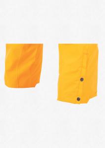 Pantaloni snowboard PICTURE ALPIN Dark blue yellow4