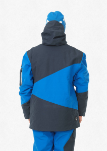 Geaca snowboard PICTURE STYLER Blue [3]