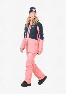 Geaca snowboard dama PICTURE MINERAL Dark blue4