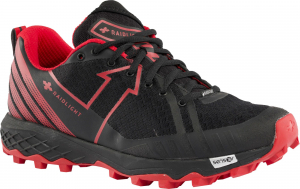 Pantofi sport Raidlight RESPONSIV DYNAMIC Red Black0