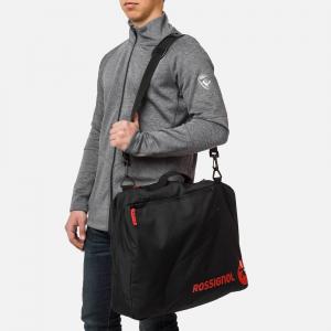 Husa clapari Rossignol DUAL BASIC BOOT BAG1