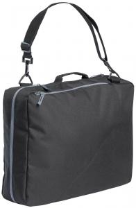 Husa clapari Rossignol DUAL BASIC BOOT BAG Black4