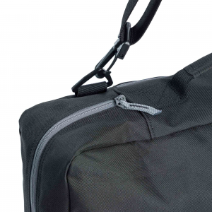 Husa clapari Rossignol DUAL BASIC BOOT BAG Black1