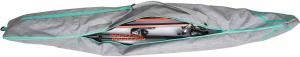 Husa schi Rossignol ELECTRA EXTENDABLE BAG 140-1801