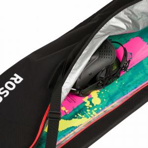 Husa snowboard Rossignol TACTIC SNOWBOARD SOLO BAG3