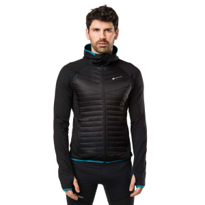 Jacheta barbati Raidlight ACTIV HYBRID Black0