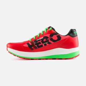Incaltaminte barbati Rossignol RSC HERO Neon red0