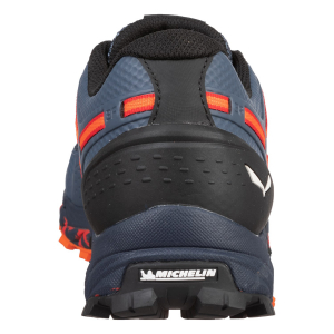 Incaltaminte barbati Salewa MS ULTRA TRAIN 2 Grisaille / dawn6