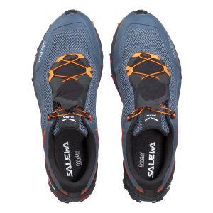 Incaltaminte barbati Salewa MS ULTRA TRAIN 2 Grisaille / dawn2