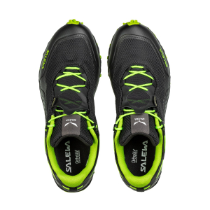 Incaltaminte barbati Salewa MS SPEED BEAT GTX Black Out / fluo yellow5