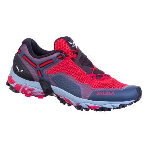 Incaltaminte dama Salewa WS ULTRA TRAIN 2 Virtual Pink/Fluo Coral0