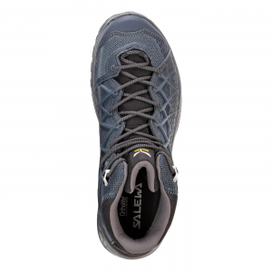 Incaltaminte barbati Salewa MS WILD HIKER MID GTX Black out / silver4