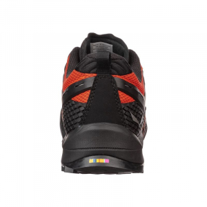 Incaltaminte barbati Salewa MS WILDFIRE Black out / orange2