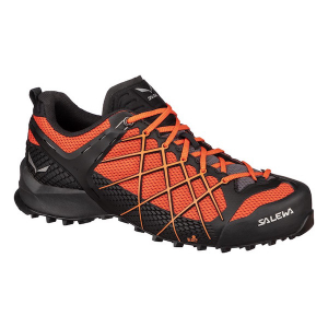 Incaltaminte barbati Salewa MS WILDFIRE Black out / orange0