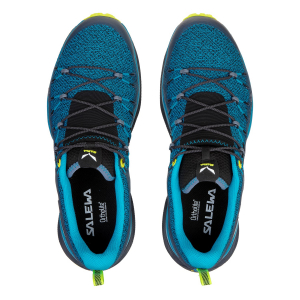 Incaltaminte barbati Salewa MS DROPLINE Blue Danube/Ombre Blue3