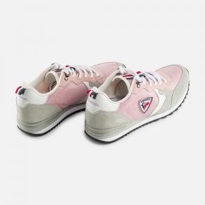Incaltaminte dama Rossignol W HERITAGE pink2