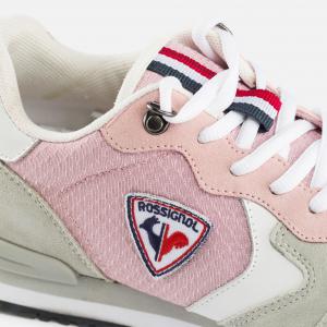 Incaltaminte dama Rossignol W HERITAGE pink1