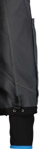 Jacheta barbati Nordblanc CALL MEMBRANE Light softshell Black3