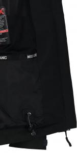 Jacheta barbati Nordblanc DRIFT PERFORMANCE 2.0 Layer Black3