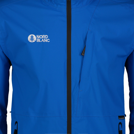 Jacheta barbati Nordblanc EVOKE outdoor indigo blue [5]