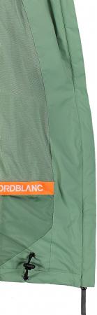 Jacheta barbati Nordblanc POUCH light pastel green [6]