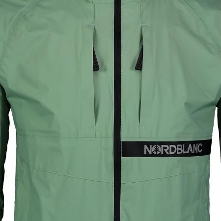 Jacheta barbati Nordblanc POUCH light pastel green [5]