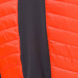 Jacheta barbati Vertical AEROQUEST HYBRID Orange black5