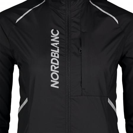 Jacheta dama Nordblanc FLEET Bike ultra light [4]