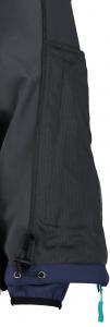 Jacheta dama Nordblanc ALTER light softshell 3LL 4X4 Str Violet sence3