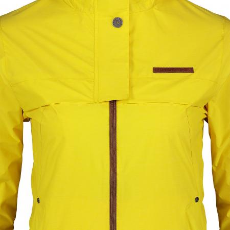 Jacheta dama Nordblanc INLUX yellow [5]