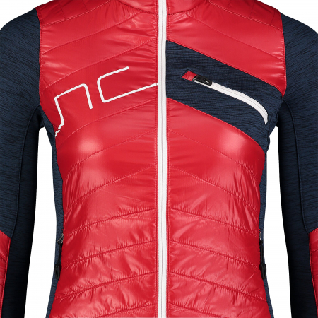 Jacheta sport dama Nordblanc LERRY Red [5]