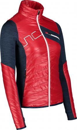 Jacheta sport dama Nordblanc LERRY Red [1]